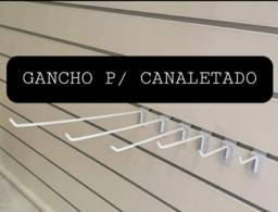 Gancho para painel expositor