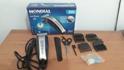 Máquina de cabelo - Mondial
