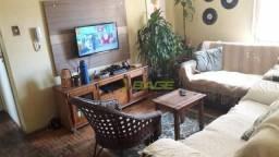 Apartamento à venda, 90 m² por R$ 295.000,00 - Centro - Pelotas/RS