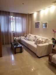 Apartamento à venda com 3 dormitórios em Santa efigênia, Belo horizonte cod:784087