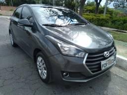 Hyundai HB20 17/17 Confort Plus 1.6 - 2017