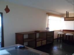 Apartamento para alugar com 1 dormitórios em Santo antonio, Belo horizonte cod:002009