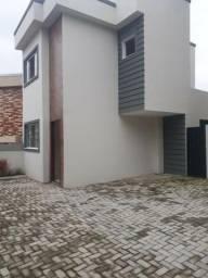 C028- Casas com dois dormitórios