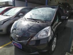 Honda fit automatico 2011 - 2011