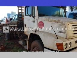 Caminhão M.benz/l1622 2002 tysbp ockah