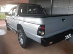 Vendo l200 completa ou troco por Strada - 2012
