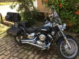 Moto dragstar 650 - 2007