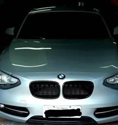 BMW 118i urban turbo 1.6 16v - 2012