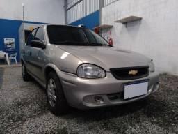 GM Chevrolet - Corsa Classic Life 1.0 2005 - 2005
