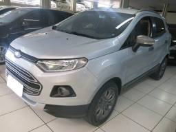 Ecosport 1.6 freestyle 16v flex 4p manual - 2014