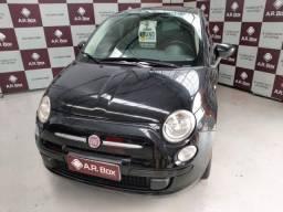 FIAT I/ 500 CULT DUAL - 2012