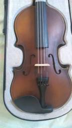 Violino vogga 4/4