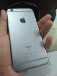 VENDO IPHONE 6S - Silver