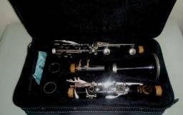Clarinete Eagle em Sib