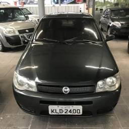Fiat Siena Parcela na descri - 2008
