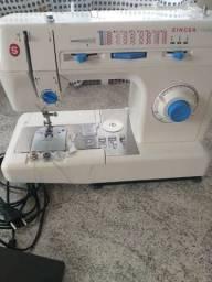 Máquina costura maquina costura Singer Facilita pro 2918