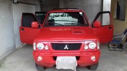 Vende- se ou troca L200 por carro de passeio - 2004