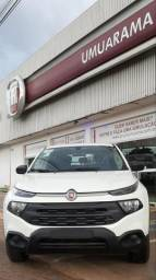 Fiat Toro Endurance 1.8 Flex AT6 2019/2020 - 2020