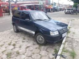 Fiat Uno Mille Fire - 2005