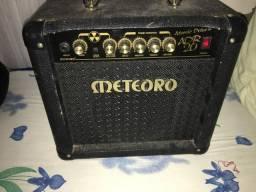 Cubo meteoro (urgente!)