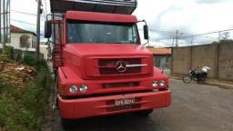 Caminhão 1620 truck - 2001