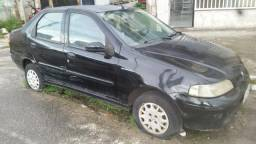 Fiat Siena Fire 2007 - 2007