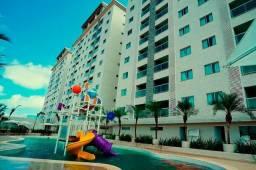 Salinas Park Resort - apartamento de 2 quartos com Carnaval incluído