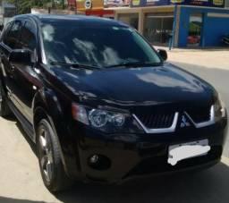 Carro Mitsubishi - 2009