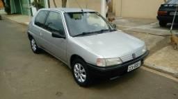 Peugeot 106 1995 - 1995