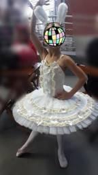 Fantasia/Figurino de Bailarina