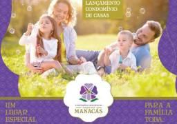 Título do anúncio: Condomínio Residencial Parque dos Manacás!