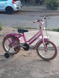 Bicicleta conservada
