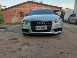 Audi - 2015