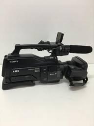 Filmadora Sony HXR- MC2000, Full HD