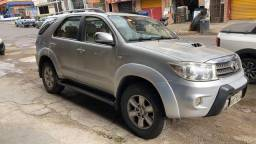 Toyota Hilux Sw4 Top 2010 7 Lugares - 2010