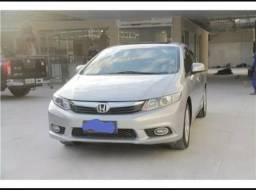 Honda civic 2.0 - 2015