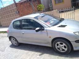 Peugeot 206 Quiksilver - 2002