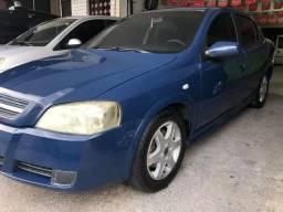 GM-Astra Sedan Advantage 2.0 8v-2008 - 2008