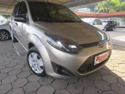 Fiesta Sedan 2011 1.6 Completo - 2011