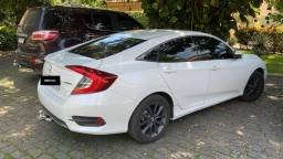 Vendo Honda Civic Touring 2020 - 2020