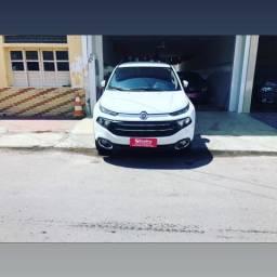 TORO 2017/2017 1.8 16V EVO FLEX FREEDOM OPEN EDITION AUTOMÁTICO - 2017
