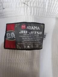 Kimono modelo Atama Mundial