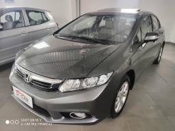 Civic EXS Aut 2012 - 2012