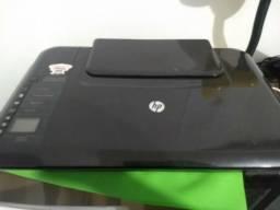 Vendo essa impressora usada,sem cartucho