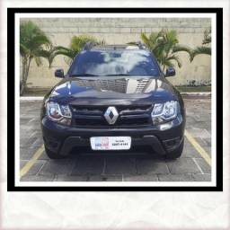 Renault/ Duster 1.6 expression Automático Flex - 2019