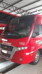 Micro ônibus W9C - 2016 Executivo - Volare - 2016