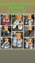 Lindos calçados