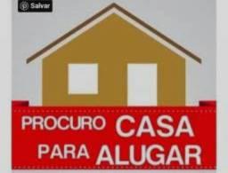 Alugo casa ou kit Net individual