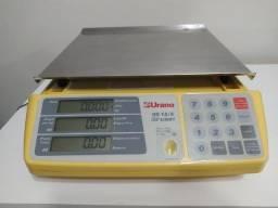 Balança Urano POP light 15Kg/5g: Revisada com garantia