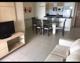 Apartamento mobiliado na Ponta da Areia -- Aluguel -Cond.Lakeside